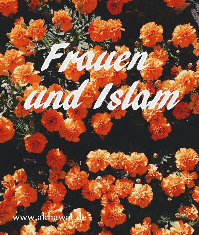 Frauen und Islam